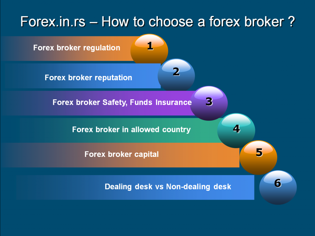 Currency trading without a broker